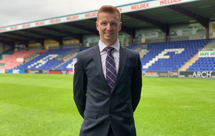 Boyd Leaves Ross County Role