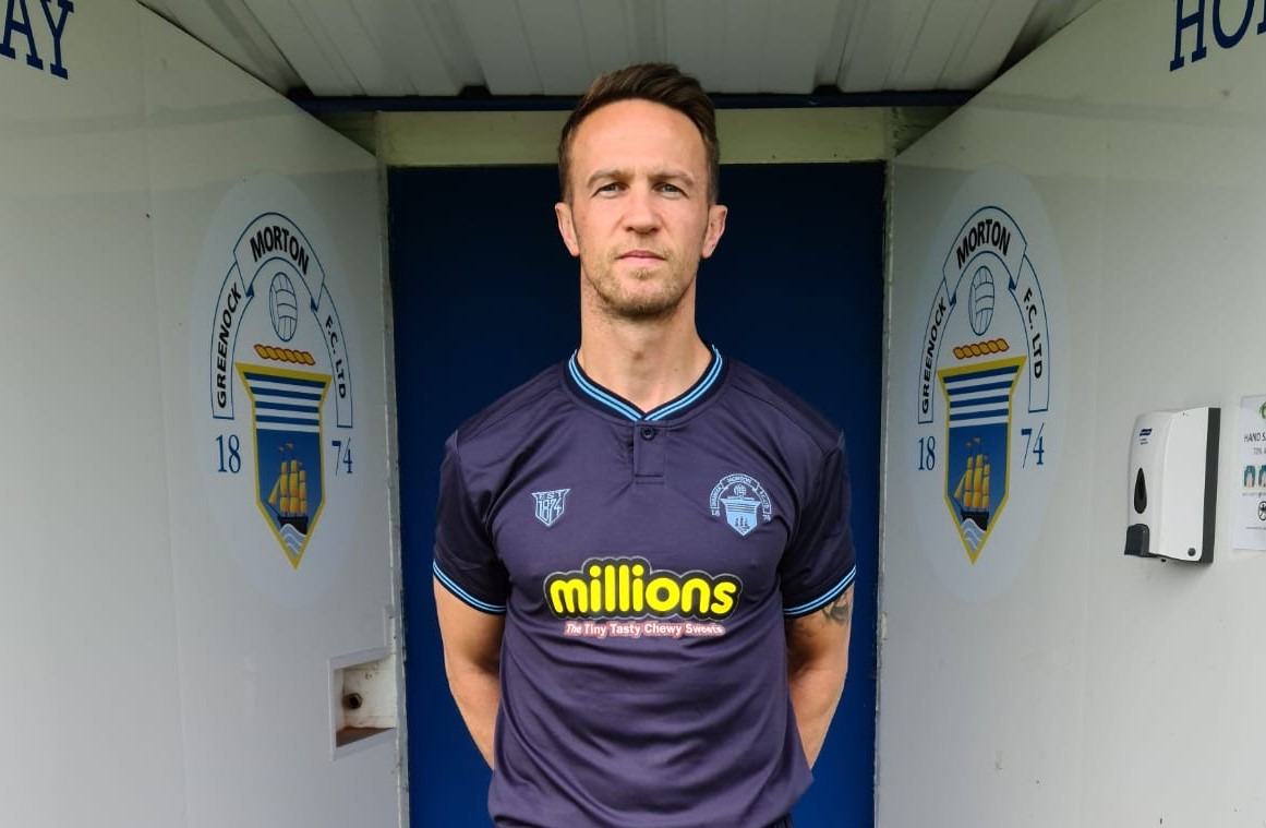 Millar Models New Morton Kit